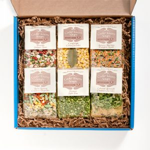 Gift Box With Cooke Tavern Soups