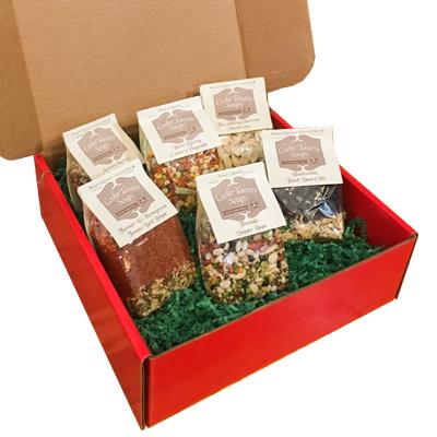 6-Soup Gift Box