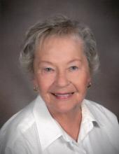 Mary Ellen Williams