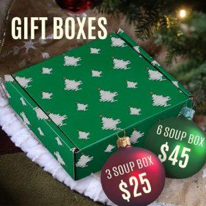 Soup Gift Box