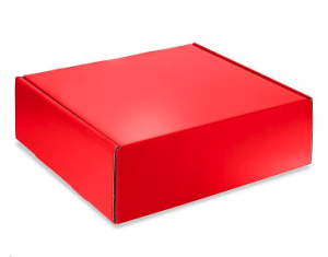 Red 6-Soup Gift Box