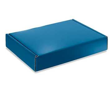 Blue 3-Soup Gift Box