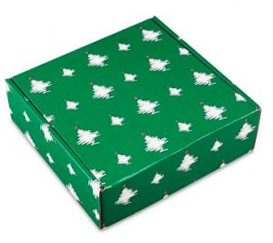 Holiday Tree 6-Soup Gift Box