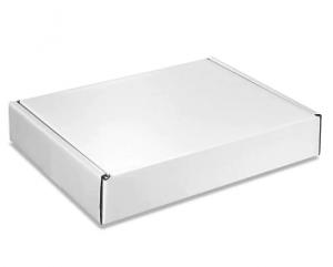 White 3-Soup Gift Box