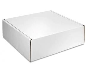 White 6-Soup Gift Box