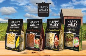 Happy Valley Soups